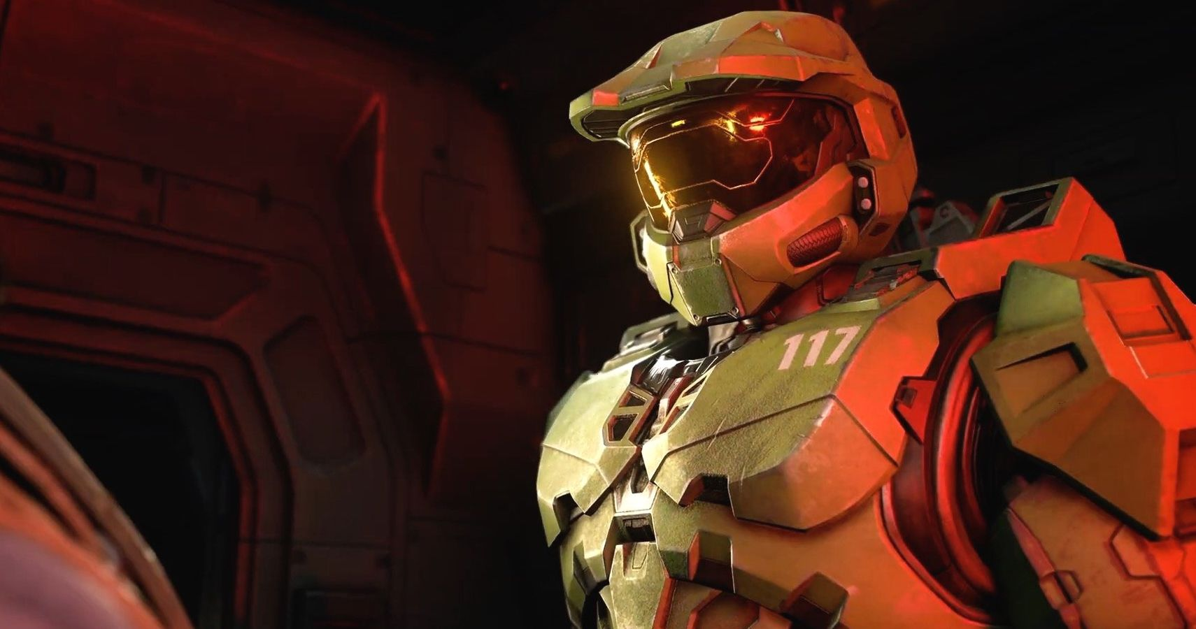 Halo Infinite Multiplayer Stream Will Show More Gameplay Later Today