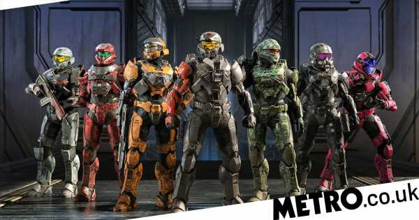 Halo Infinite multiplayer lets you buy old battle passes – but not loot boxes