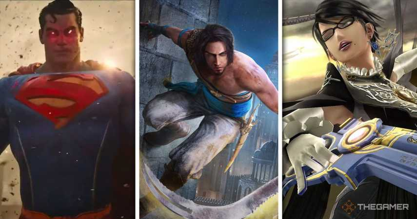 Here Are The Major Games That Skipped E3 2021