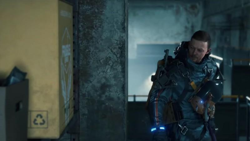 Hideo Kojima Announces Death Stranding Director's Cut, Talks Next Game