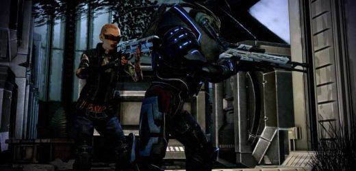 I Wish Mass Effect Had Dragon Age's Playable Squadmates