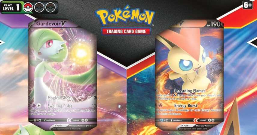 If You Want To Play Pokemon TCG, There's One Kind You Can Always Find In Stock