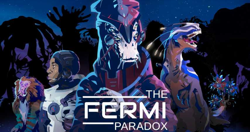 Interview: The Fermi Paradox – A Harsh Look At Our Troubled Galaxy