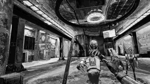 Into The Darkness Scratches The Boneworks Itch On PC VR