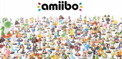 I've Got A Mountain Of Amiibo And I Have No Idea What Most Of Them Do