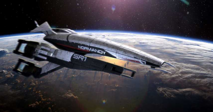 Legendary Edition Makes It Easier To Appreciate Mass Effect's Unsung Heroes