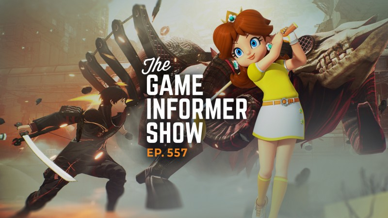 Mario Golf: Super Rush And Scarlet Nexus Lead The Summer Charge – GI Show