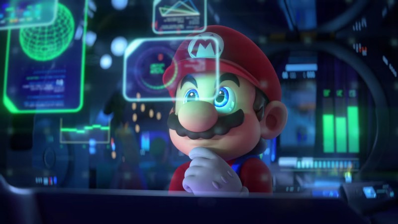 Mario + Rabbids Sparks of Hope Is Ubisoft And Nintendo's Newest Strategy Team-up