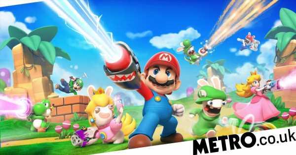 Mario + Rabbids sequel and A Plague Tale 2 predicted for E3 2021
