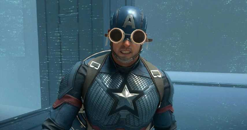 Marvel's Avengers New Steampunk Skins Have No Steam And Definitely Aren't Punk