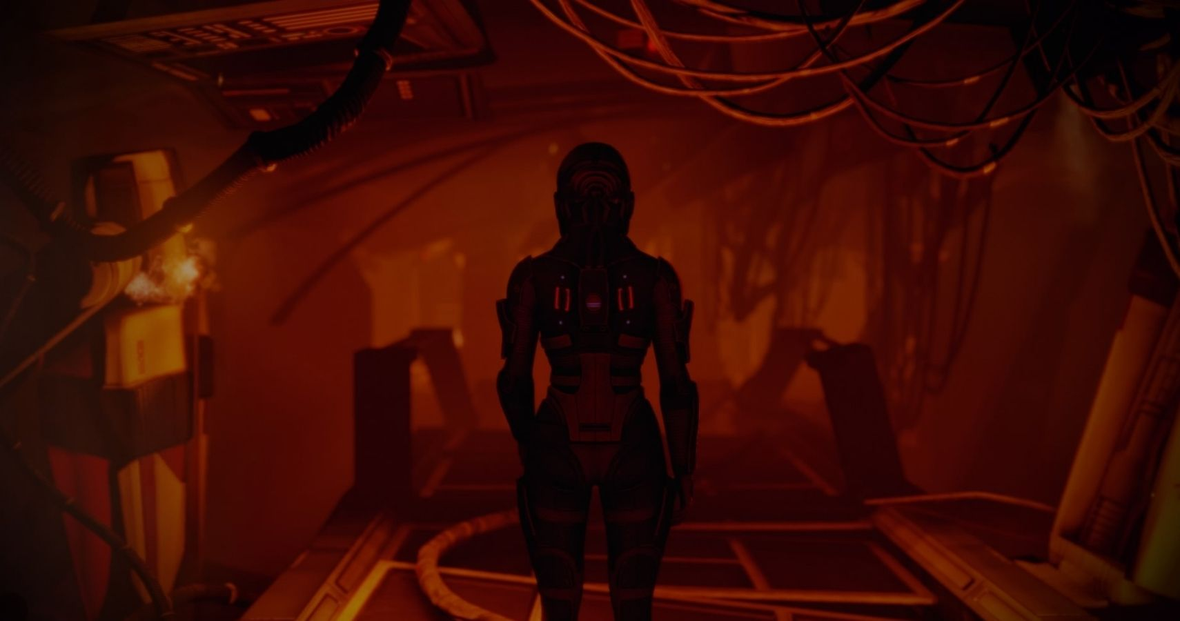 Mass Effect Fans May Have Just Created An Impossible Challenge