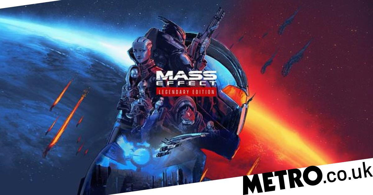 Mass Effect movie cancelled but BioWare talks up possible TV show