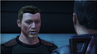 Mass Effect's Conrad Verner Feels Very Different Through The Lens Of Surviving Assault