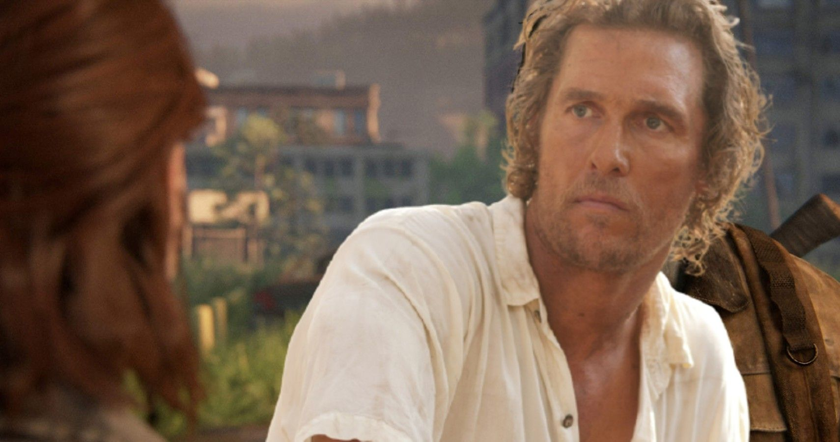 Matthew McConaughey Would Have Made A Terrible Joel In The Last Of Us