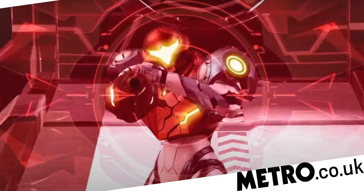 Metroid Dread is a real game now – still no Metroid Prime 4