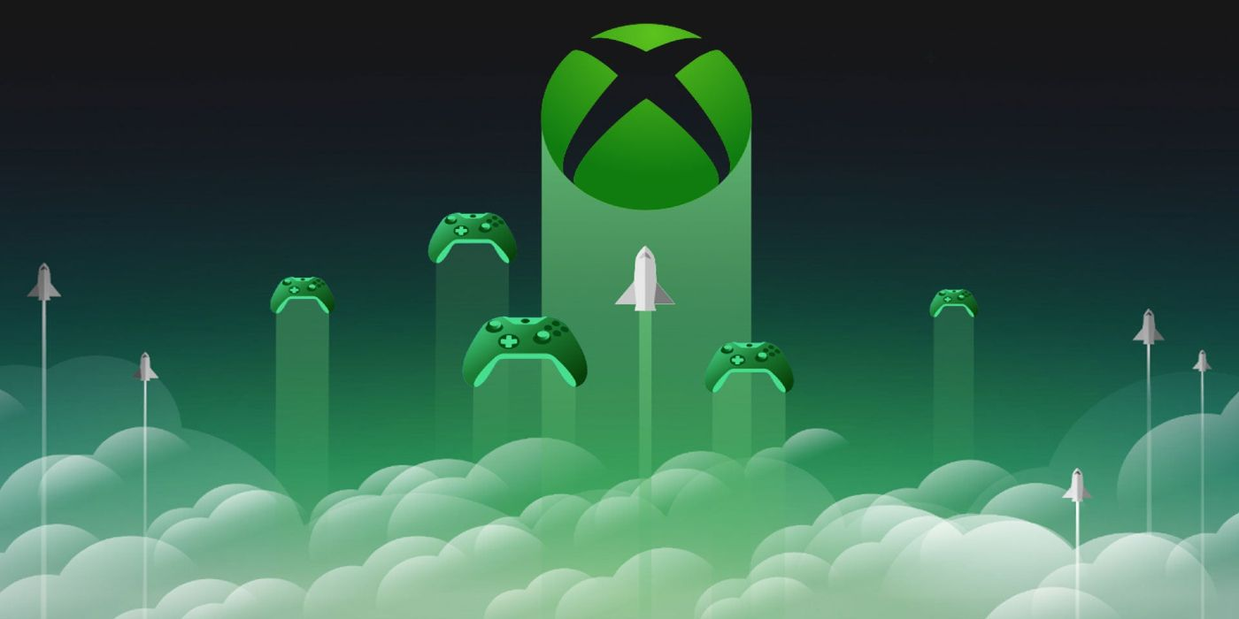 Microsoft Plans To Let Players Stream Game Demos Via xCloud