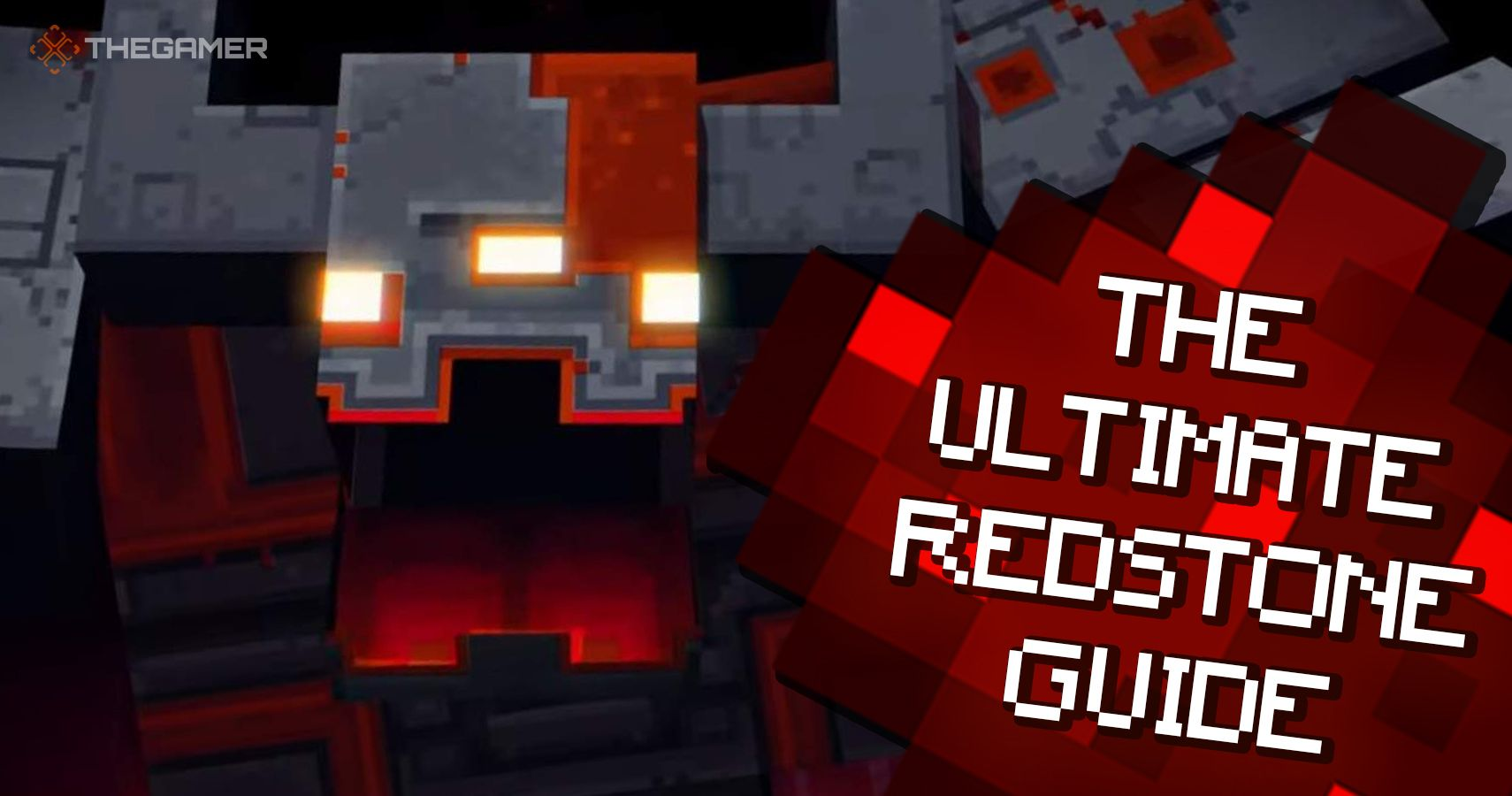 Minecraft: The Ultimate Redstone Guide