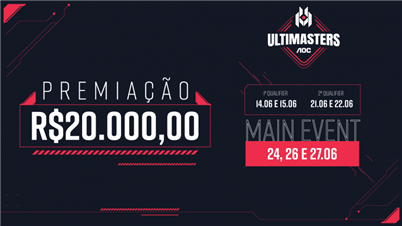 Monitor Brand AOC Announces Second Edition of its Valorant Tournament in Brazil – The Esports Observer