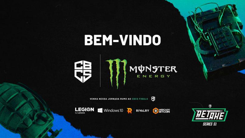 Monster Energy Sponsors Brazilian Counter-Strike Circuit – The Esports Observer
