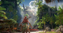 Most Of Horizon Forbidden West's Development And Playtesting Was Done With PS4 In Mind