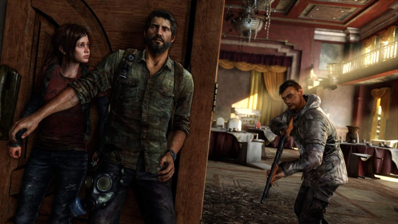 Naughty Dog Looks To Be Working On A Standalone Multiplayer Game