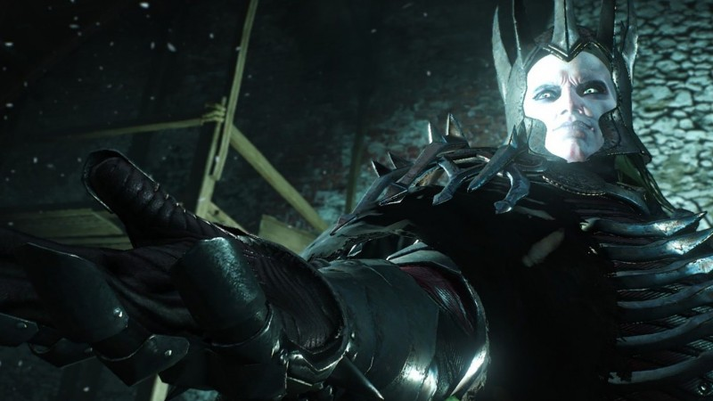Netflix's The Witcher Prequel, Blood Origin, Reportedly Casts A Familiar Villain From The Games