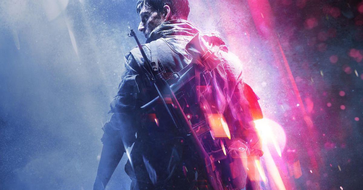 New Battlefield reveal coming June 9
