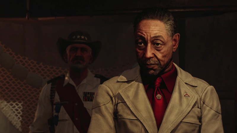 New Far Cry 6 Trailer Shows How Ruthless Antagonist Antón Castillo Is