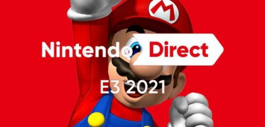 Nintendo Direct E3 2021: When is the E3 Direct? Start time and how to live stream