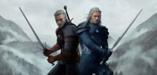 No New Witcher Game To Be Revealed During WitcherCon 2021