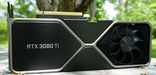 Nvidia GeForce RTX 3080 Ti review: Basically a 3090, but for gamers