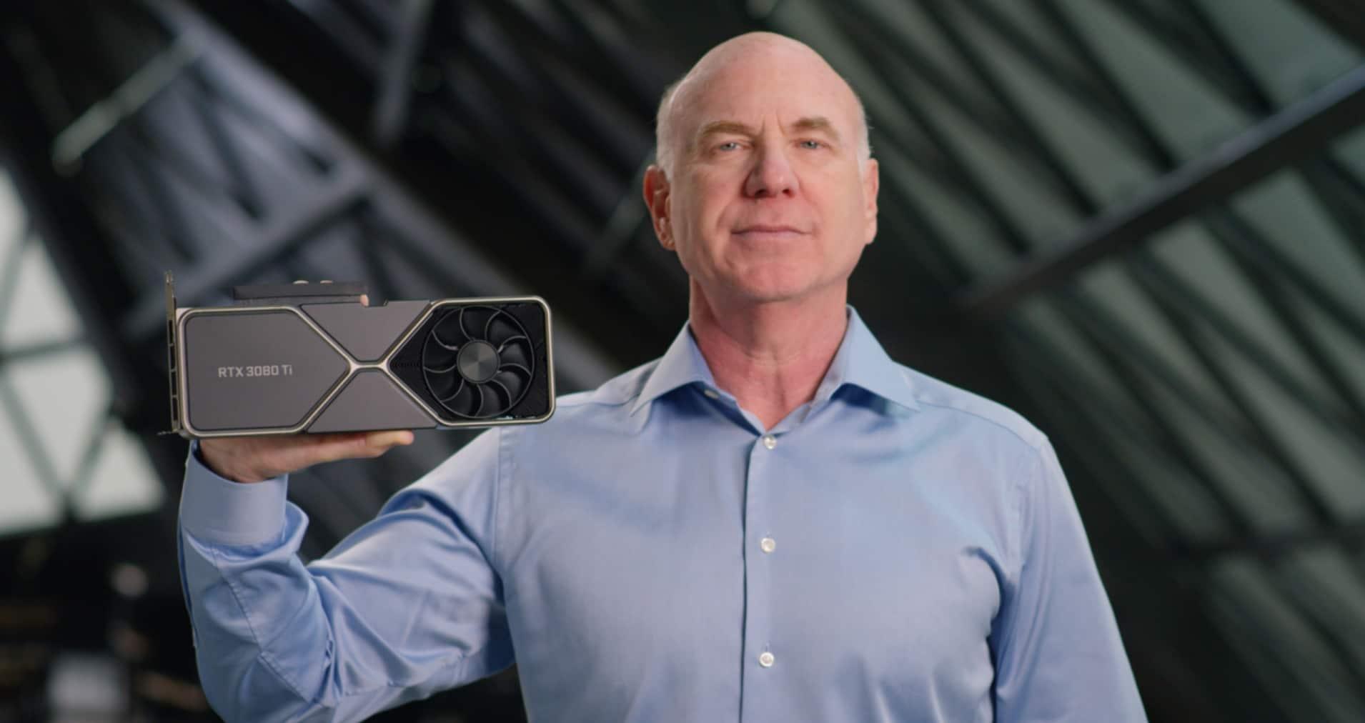 Nvidia Reveals RTX 3080 Ti And 3070 Ti Cards