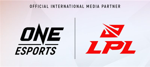 ONE Esports Named the Official International Media Partner of LPL – The Esports Observer
