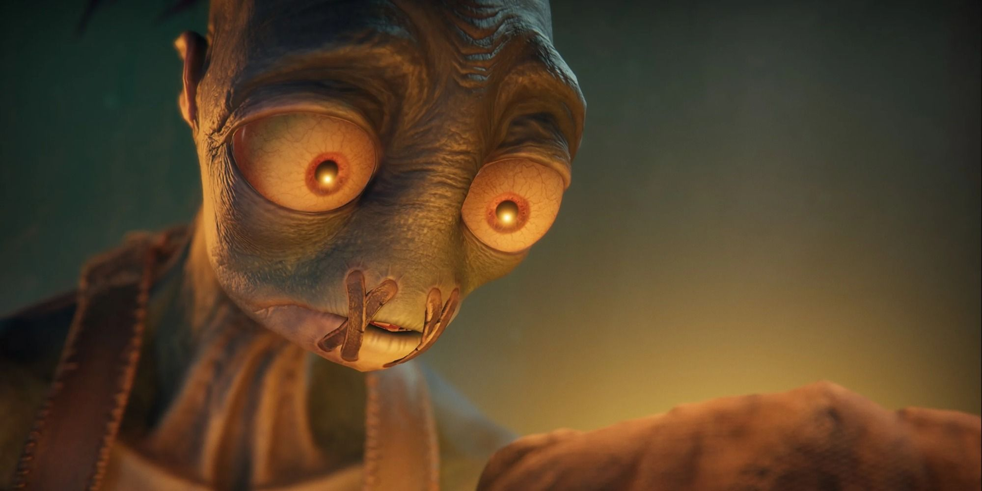 Oddworld Soulstorm Was Underwhelming, But I Can't Help But Admire It