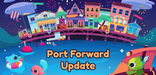 Ooblets: Everything You Need To Know About The Port Forward Update