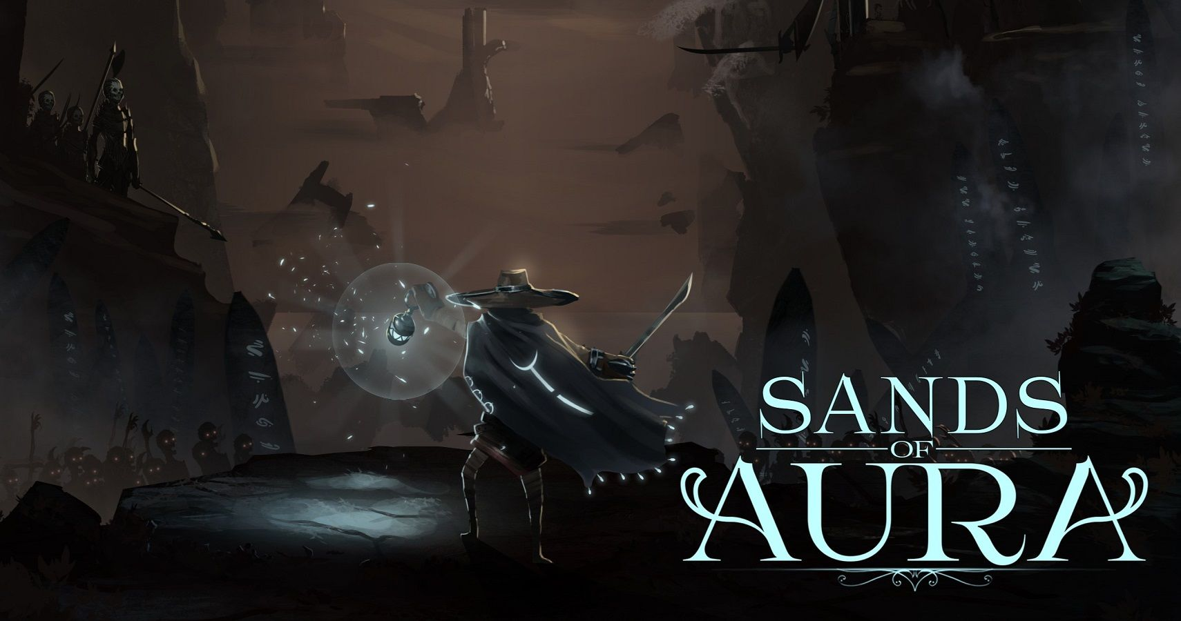 Open-World Game Sands Of Aura Officially Coming To PC Via Steam Early Access 2022