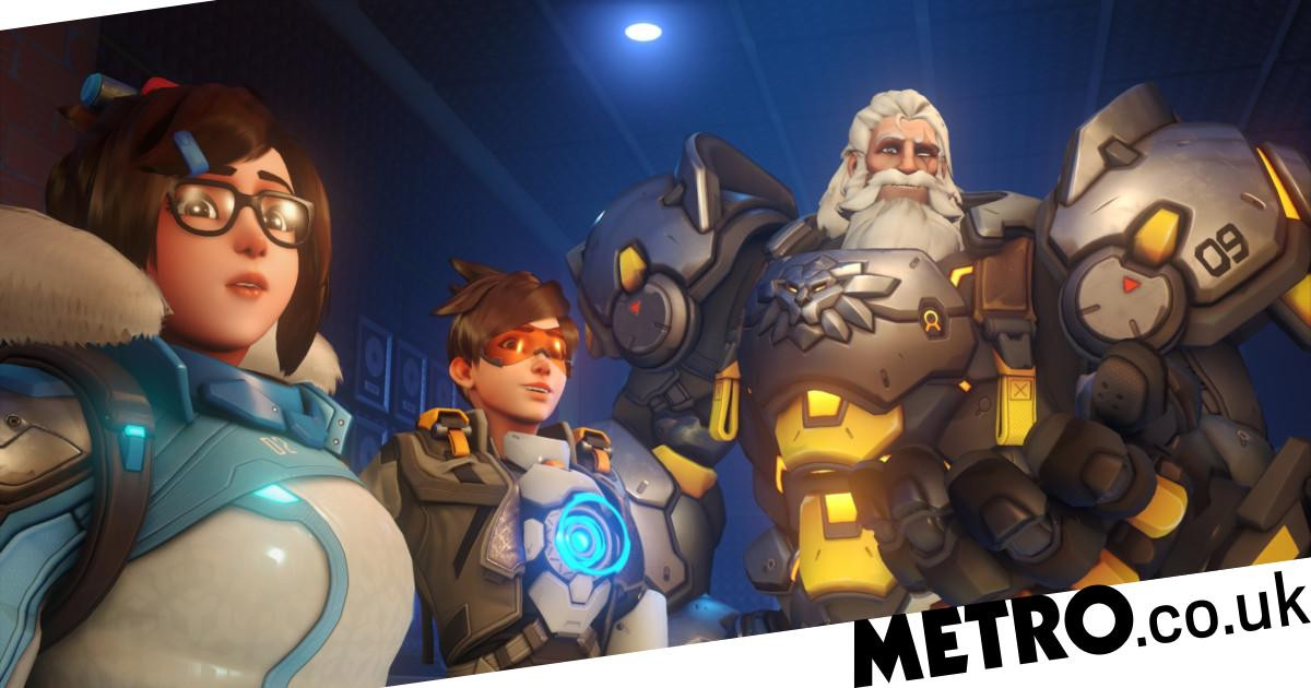 Overwatch cross-play confirmed for consoles and PC but there is a problem