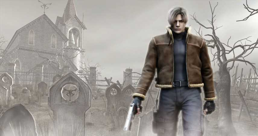 Photographer Sues Capcom For Allegedly Stealing Her Work In Resident Evil 4 And Devil May Cry