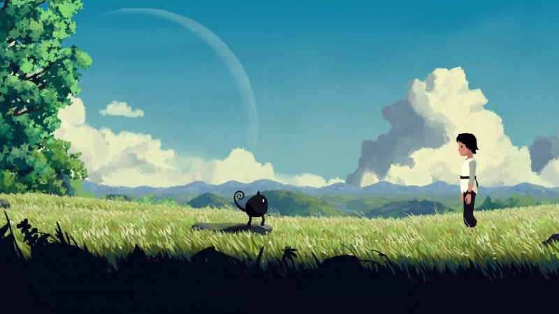 Planet Of Lana Is A Stunning Indie Adventure With Adorable Floofballs