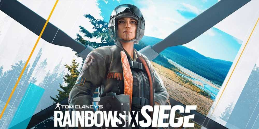 Rainbow Six Siege Now Available On Stadia, Includes Cross-Play With PC And Luna