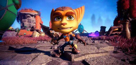 Ratchet & Clank: Rift Apart Makes Cheating Fun Again