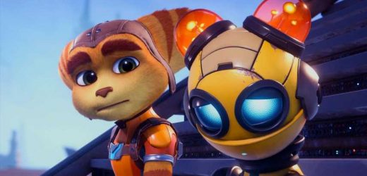 Ratchet & Clank: Rift Apart Is Too Afraid To Explore Loneliness