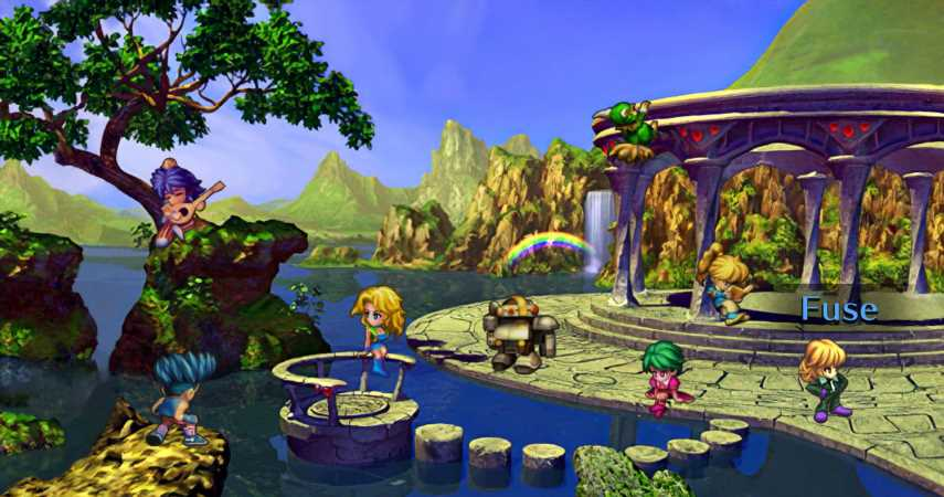 Recent SaGa Remasters Have Exceeded Square Enix's Sales Expectations