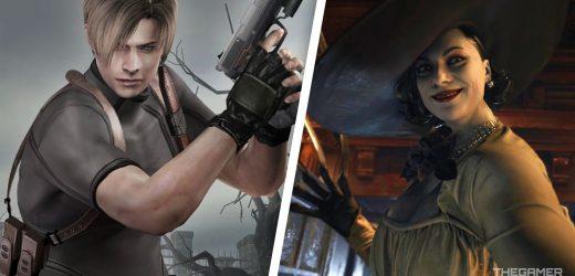 Resident Evil Village Still Balanced Horror And Action Better Than 4