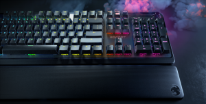 Roccat Pyro Keyboard Review: Slim, Solid, And Smartly Priced