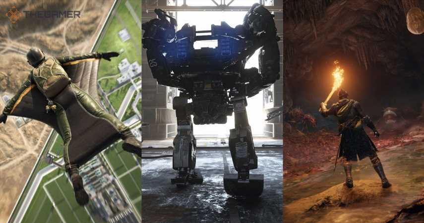 Rough Stats Of Most Viewed E3 Trailers Put Elden Ring And Battlefield 2042 On Top