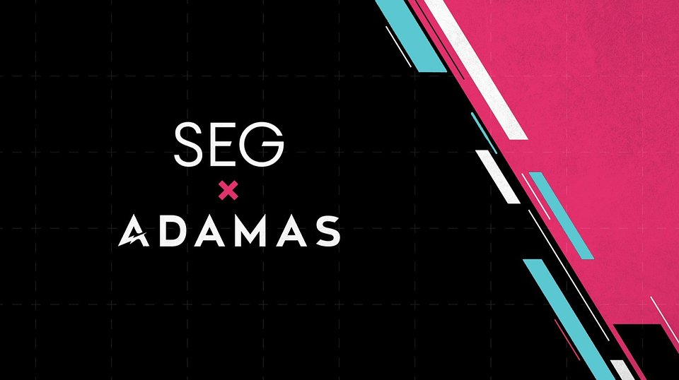 SEG Esports flexes partnership with Adamas Esports – Esports Insider