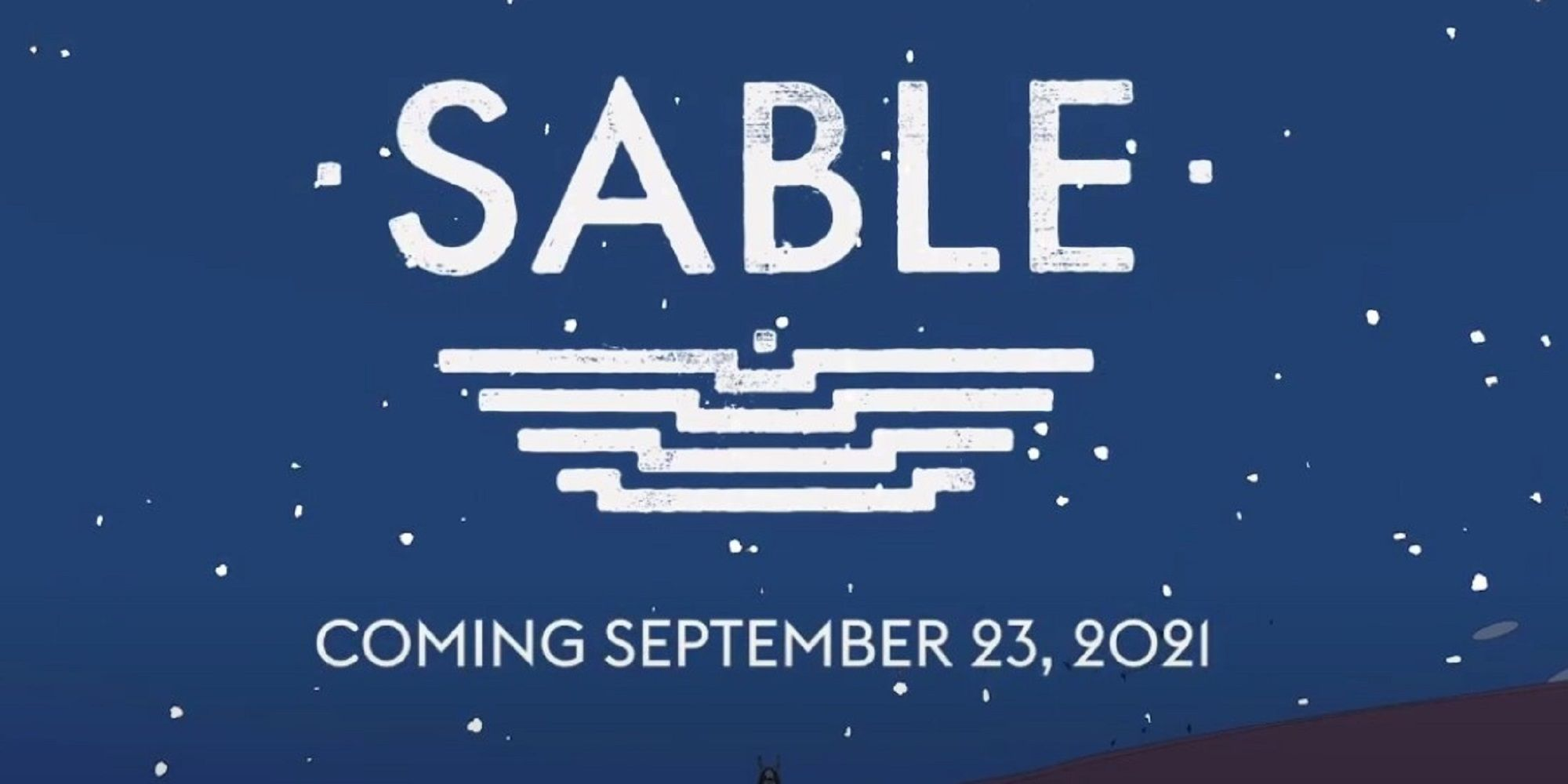 Sable Gets A New Trailer, Releases September 23