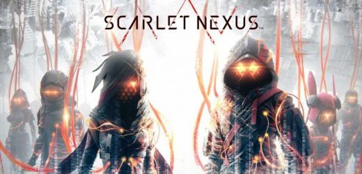 Scarlet Nexus Review – Get Ready For Weeaboo Blade Runner