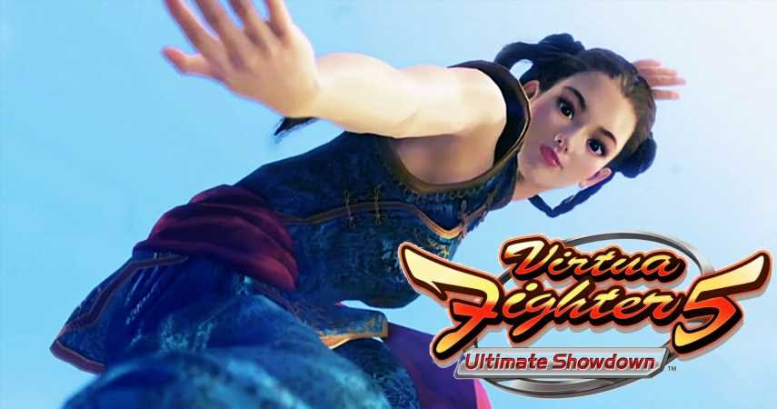 Sega Is Using Virtua Fighter 5 Ultimate Showdown To Gauge Interest In A Potential Sequel